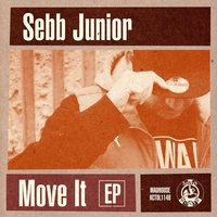 Move It — Sebb Junior