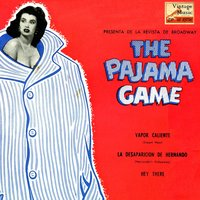 "Vintage Pop Nº35 - EPs Collectors ""The Pajama Game"" — сборник"