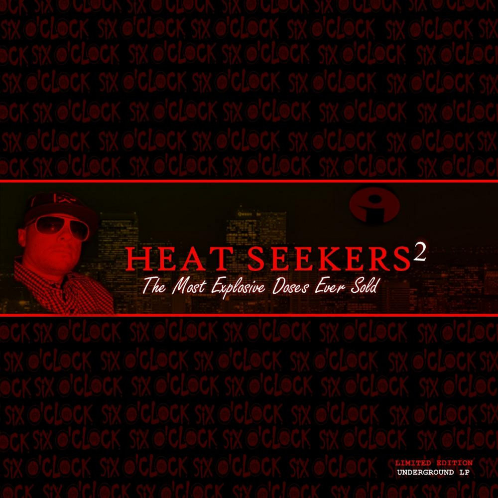 heat seekers and followers Give your opinion as to whether heat seekers and followers could coexist within the same organization state the negatives and positives associated with.