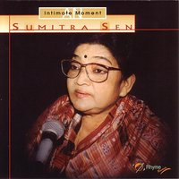 An Intimate Moment — Sumitra Sen