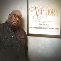 The Victory — Pharis Evans Jr.