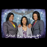 God is Enough — Heavenly Echoez