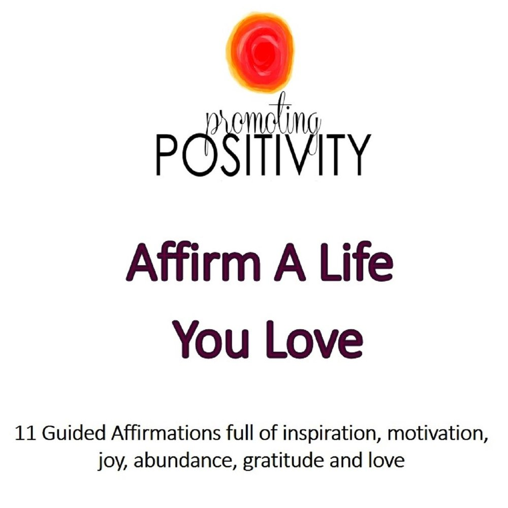 love and affirmation Freedom, love, abundance and happinessthis audio was created with intention of helping you find your inner strength, and activate your higher mind and connect with your higher self ''thoughts.