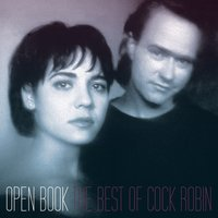 Open Book - The Best Of... — Cock Robin
