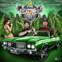 The Legalizers: Legalize or Die, Vol. 1 — Paul Wall, Baby Bash