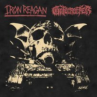 Split — Iron Reagan, Gatecreeper, Iron Reagan and Gatecreeper