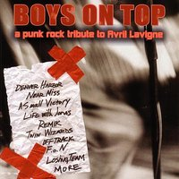 Boys On Top: A Punk Rock Tribute to Avril Lavigne — сборник