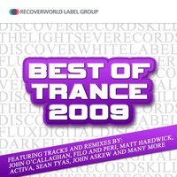 Recoverworld Best Of Trance 2009 — сборник