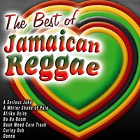 The Best of Jamaican Reggae — сборник