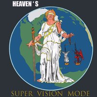 Super Vision Mode — Heaven's