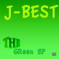 The Green EP — J-Best