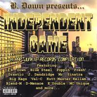 Independent Game (Compilation) — B. Down / Various Artists