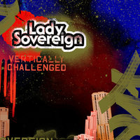 Vertically Challenged (Clean Ver) — Lady Sovereign