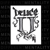 Different Mentality — Deucethemc