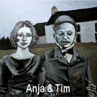 Mr Pink Floyd Took Me to His Farm Fields — Anja & Tim