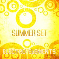 Electro Elements: Summer, Vol. 16 — сборник