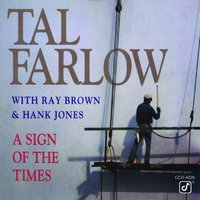 A Sign Of The Times — Tal Farlow