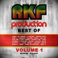 Rkf Production Best Of, Vol. 1 — сборник