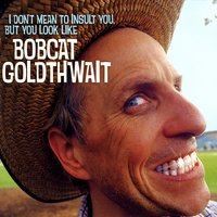 I Don't Mean to Insult You, But You Look Like Bobcat Goldthwait — Bobcat Goldthwait