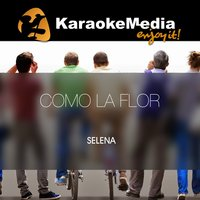 Como La Flor [In The Style Of Selena] — Karaokemedia