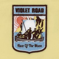 Face of the Moon — Violet Road
