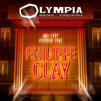 Olympia 1957 & 1962 — Philippe Clay