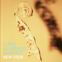 New View — Chris Laurence, John Parricelli, Martin France, Frank Ricotti, Chris Laurence Quartet