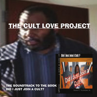 The Cult Love project — Brother P