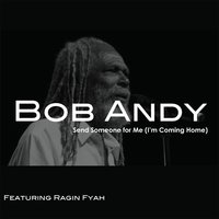 Send Someone for Me — Bob Andy, Ragin Fyah