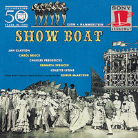 Show Boat (New Broadway Cast Recording (1946)) — New Broadway Cast of Show Boat (1946)