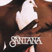 The Best Of Santana — Santana