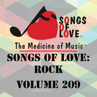 Songs of Love: Rock, Vol. 209 — сборник