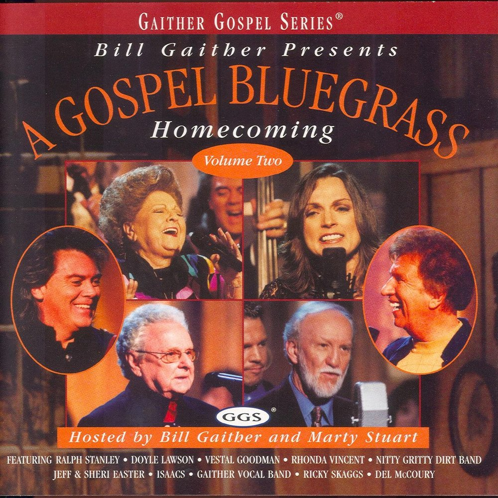 the review of the gospel music concert the gaither homecoming Bill gaither (gospel singer)'s wiki: william j gaither (born march 28, 1936) is an american singer and songwriter of southern gospel and contemporary christian music.