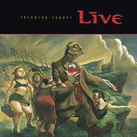 Throwing Copper — Live