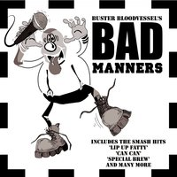 Bad Manners — Bad Manners
