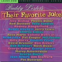 Buddy Lester's Their Favorite Joke — Buddy Lester