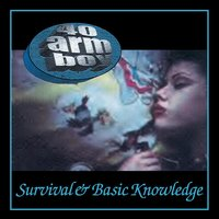 Survival & Basic Knowledge — 40armboy
