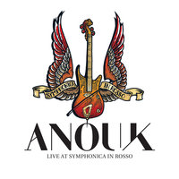 Live At Symphonica In Rosso — Anouk
