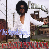 The Revolution:  in DSharpMajor — Daymin Miley