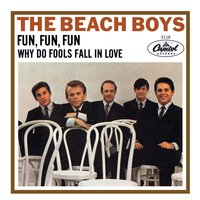 Fun, Fun, Fun — The Beach Boys, Royal Philharmonic Orchestra