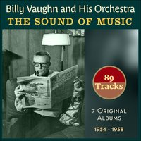 The Sound of Music — Billy Vaughn And His Orchestra