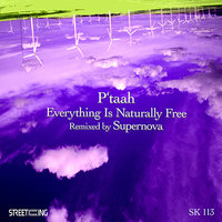 Everything Is Naturally Free — P'taah