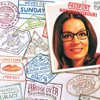 Passport — Nana Mouskouri