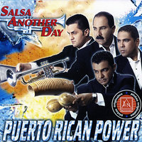 Salsa Another Day - Instrumental — Puerto Rican Power