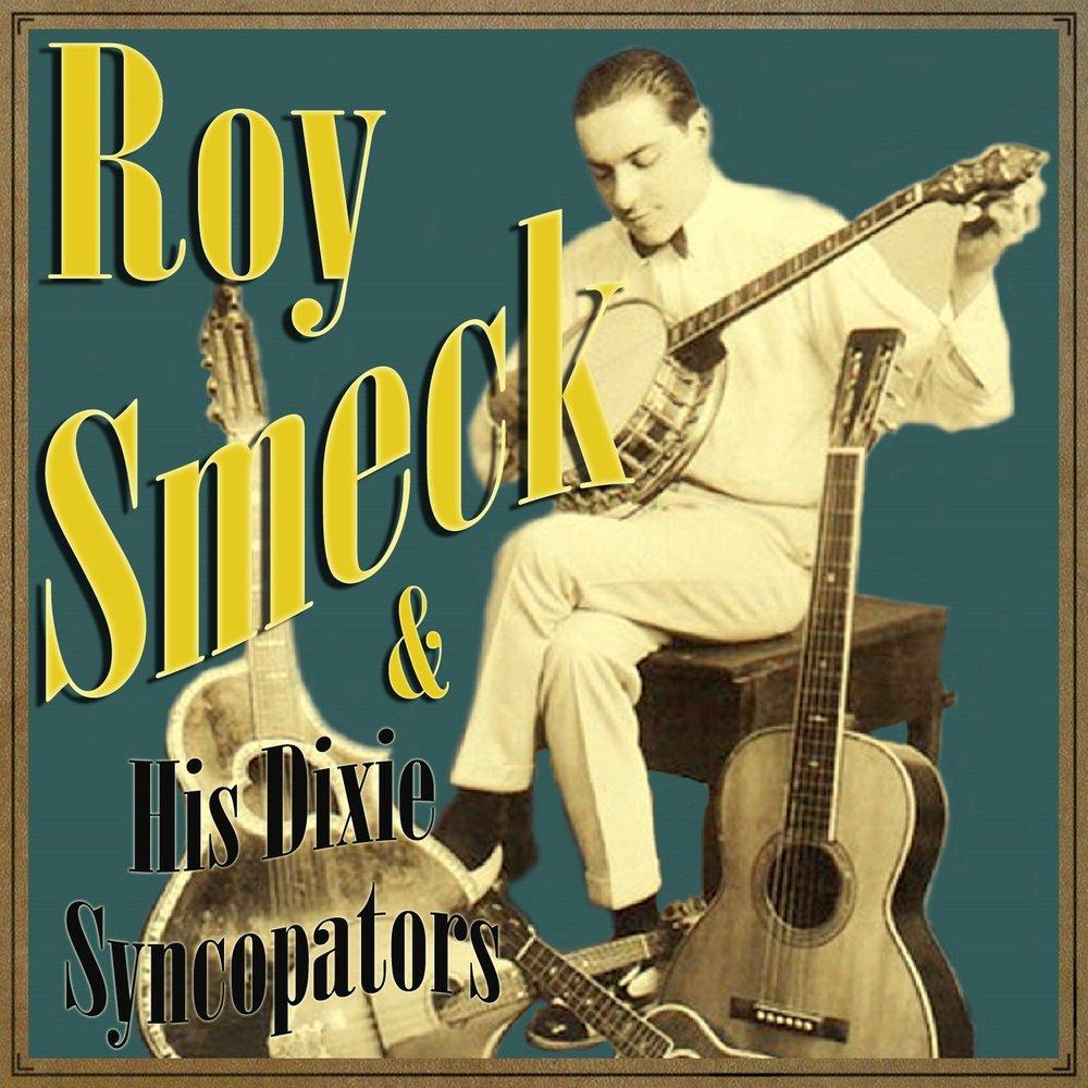 Roy Smeck Dixie