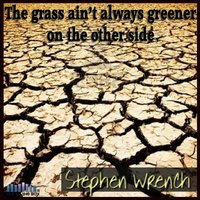 The Grass Ain't Always Greener on the Other Side - Single — Stephen Wrench