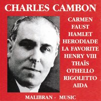 Charles Cambon — Charles Cambon, Florian Weiss