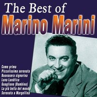 The Best of Marino Marini — Marino Marini