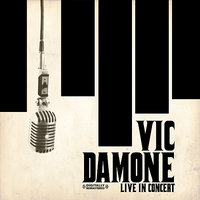Live In Concert — Vic Damone