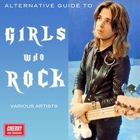 An Alternative Guide to Girls Who Rock — сборник